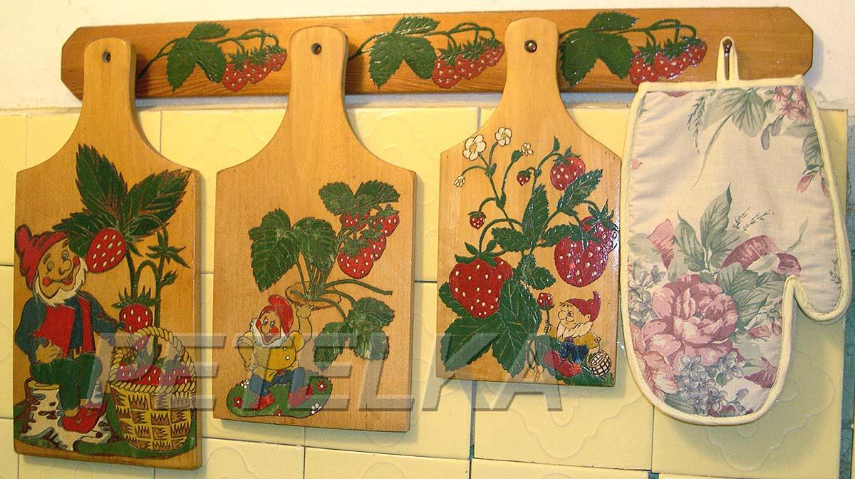 Роспись стен своими руками - процесс, этапы, фото