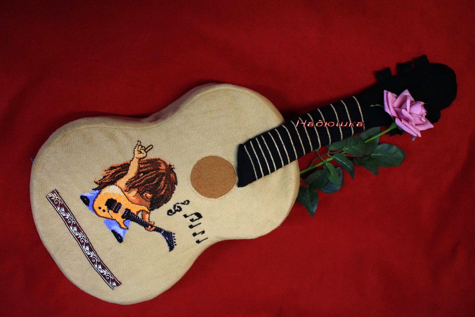 Подарки для гитариста на день рождения 195